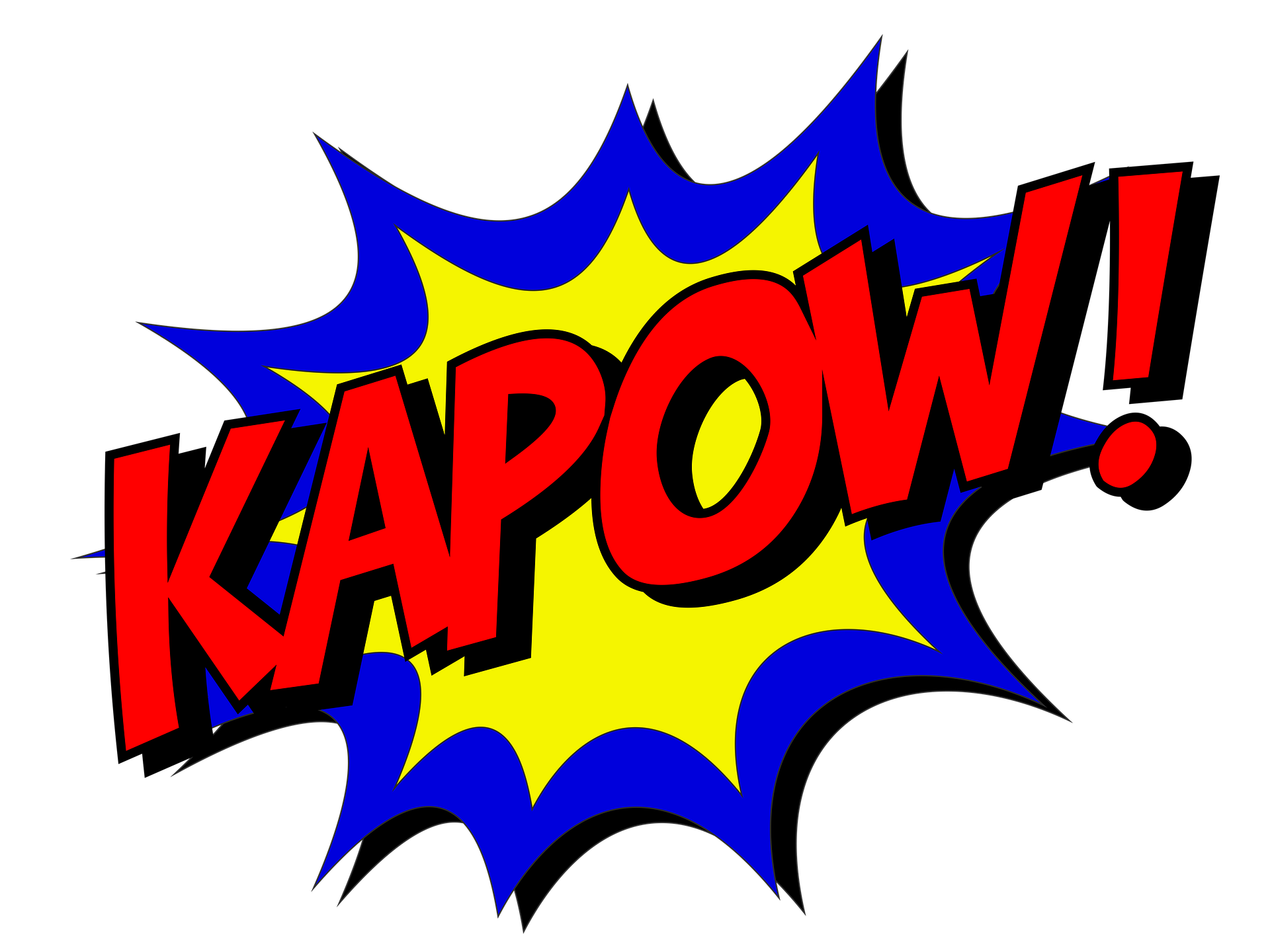 Kapow supercash